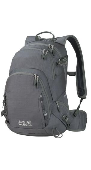 Jack Wolfskin Rockson 28 Pack tarmac grey